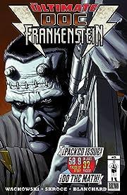 Doc Frankenstein #5