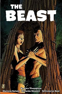The Beast #1