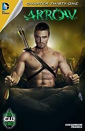 Arrow (2012-2013) #31