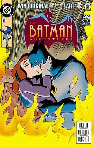 The Batman Adventures (1992-1995) No.13