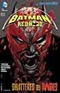 Batman and Robin (2011-2015) #20: Red Hood