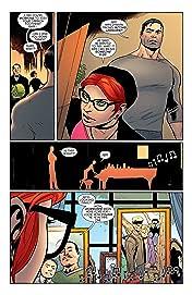 Batman and Robin (2011-2015) #20: Red Hood