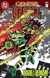 Azrael: Agent of the Bat (1995-2003) #34