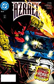 Azrael: Agent of the Bat (1995-2003) #35