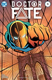 Doctor Fate (2015-2016) #15