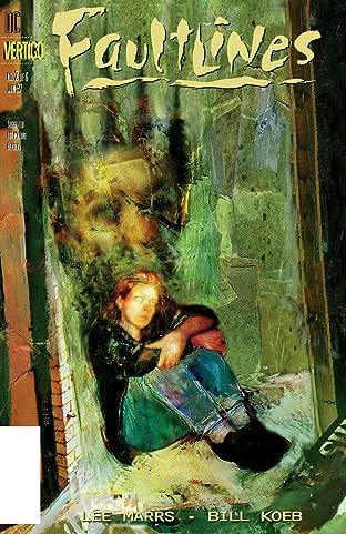 Fault Lines (1997) No.2