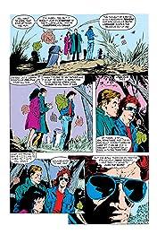 Firestorm: The Nuclear Man (1982-1990) #72