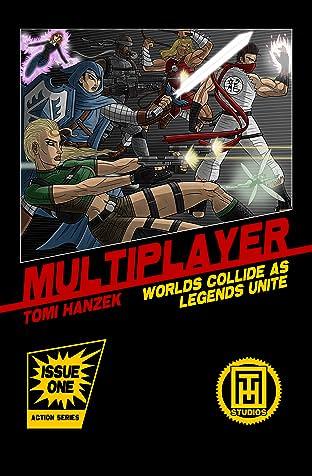 Multiplayer #1