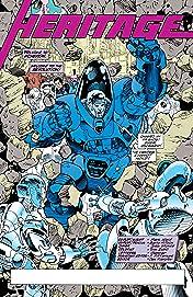 L.E.G.I.O.N. (1989-1994) #55