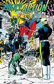 L.E.G.I.O.N. (1989-1994) #57