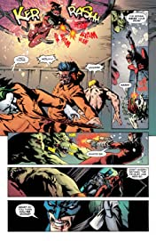 Manhunter (2004-2009) #2