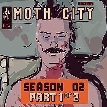 Moth City #3