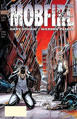 Mobfire (1994-1995) #5