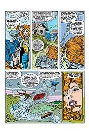 Red Tornado (1985) #1