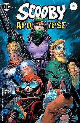 Scooby Apocalypse (2016-) #4