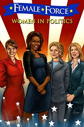 Female Force: Women In Politics