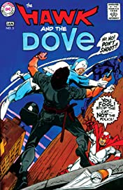 The Hawk and the Dove (1968-1969) #3