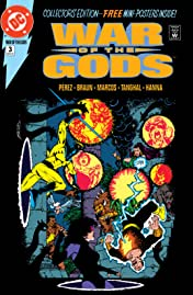 The War of the Gods (1991) #3