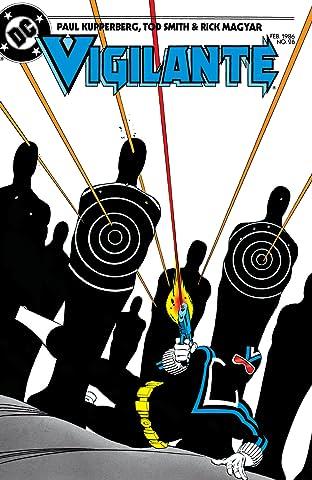 Vigilante (1983-1988) #26