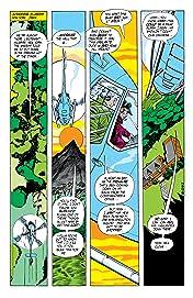 Vigilante (1983-1988) #27