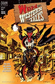 Weird Western Tales (2001) No.1