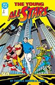 Young All-Stars (1987-1989) #7