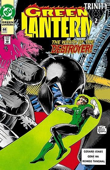 Green Lantern (1990-2004) #44
