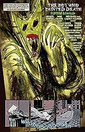 Art Ops (2015-2016) #11