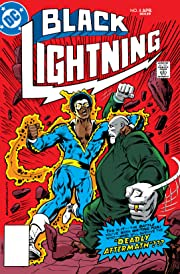 Black Lightning (1977-1978) #8