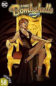 DC Comics: Bombshells (2015-) #58