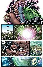 Green Lantern Corps (2011-2015) #20