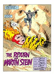 Firestorm: The Nuclear Man (1982-1990) #75