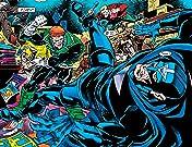 Guy Gardner: Reborn (1992) #1