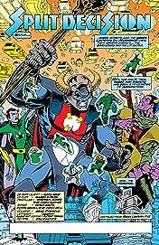 L.E.G.I.O.N. (1989-1994) #58