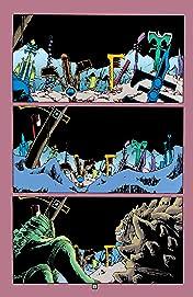 L.E.G.I.O.N. (1989-1994): Annual #4