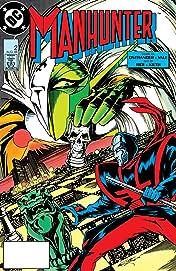 Manhunter (1988-1990) #2