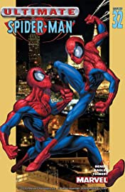 Ultimate Spider-Man (2000-2009) #32