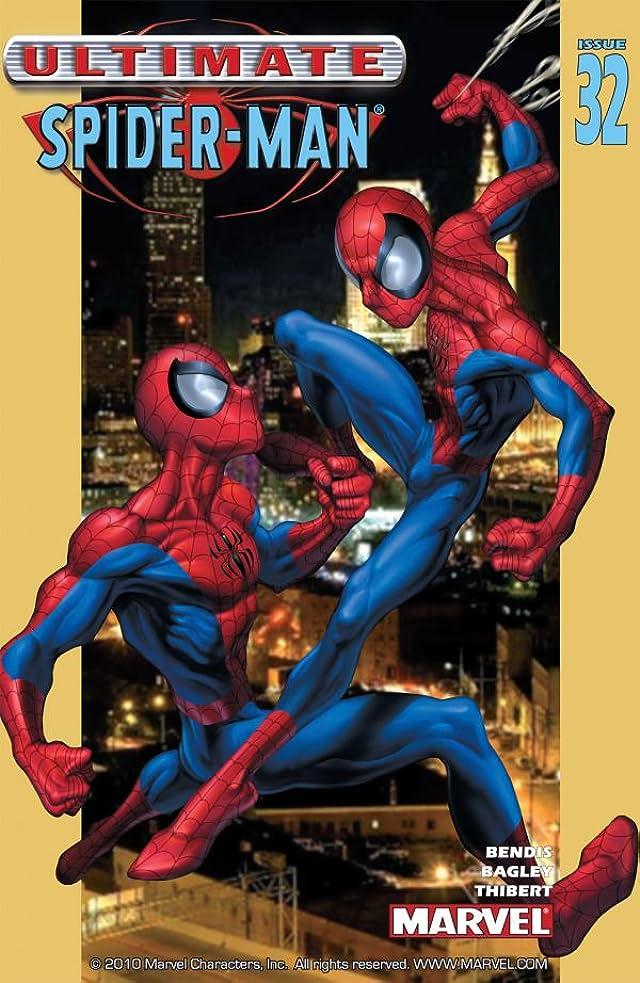 Ultimate Spider-Man (2000-2009) #32