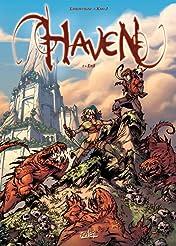 Haven Vol. 1: Exil
