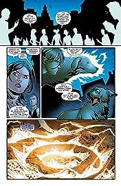 Teen Titans (2014-2016) #23