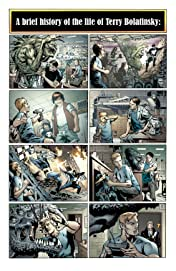Terror Titans (2008-2009) #2