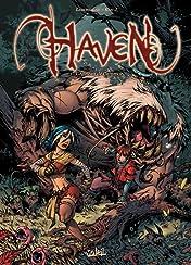 Haven Vol. 2: L'Anneau de Dammor