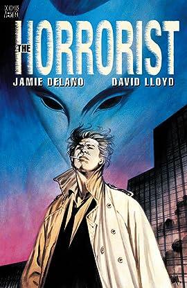 The Horrorist (1995-1996) #1