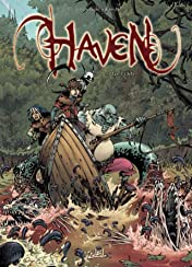 Haven Vol. 3: Les 3 Clefs