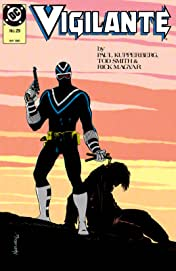 Vigilante (1983-1988) #29