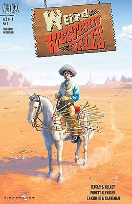 Weird Western Tales (2001) No.2