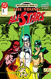 Young All-Stars (1987-1989) #8