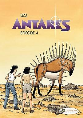 Antares Vol. 4