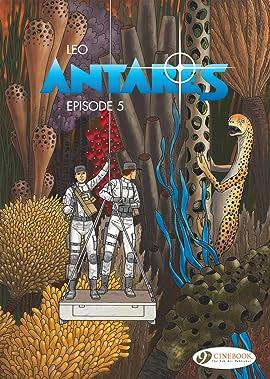 Antares Vol. 5