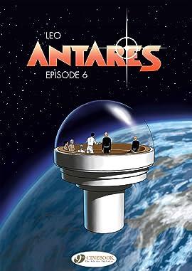 Antares Vol. 6